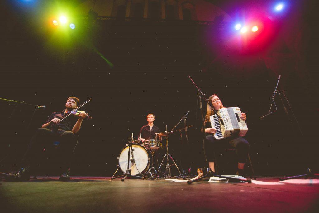Edinburgh Ceilidh Band